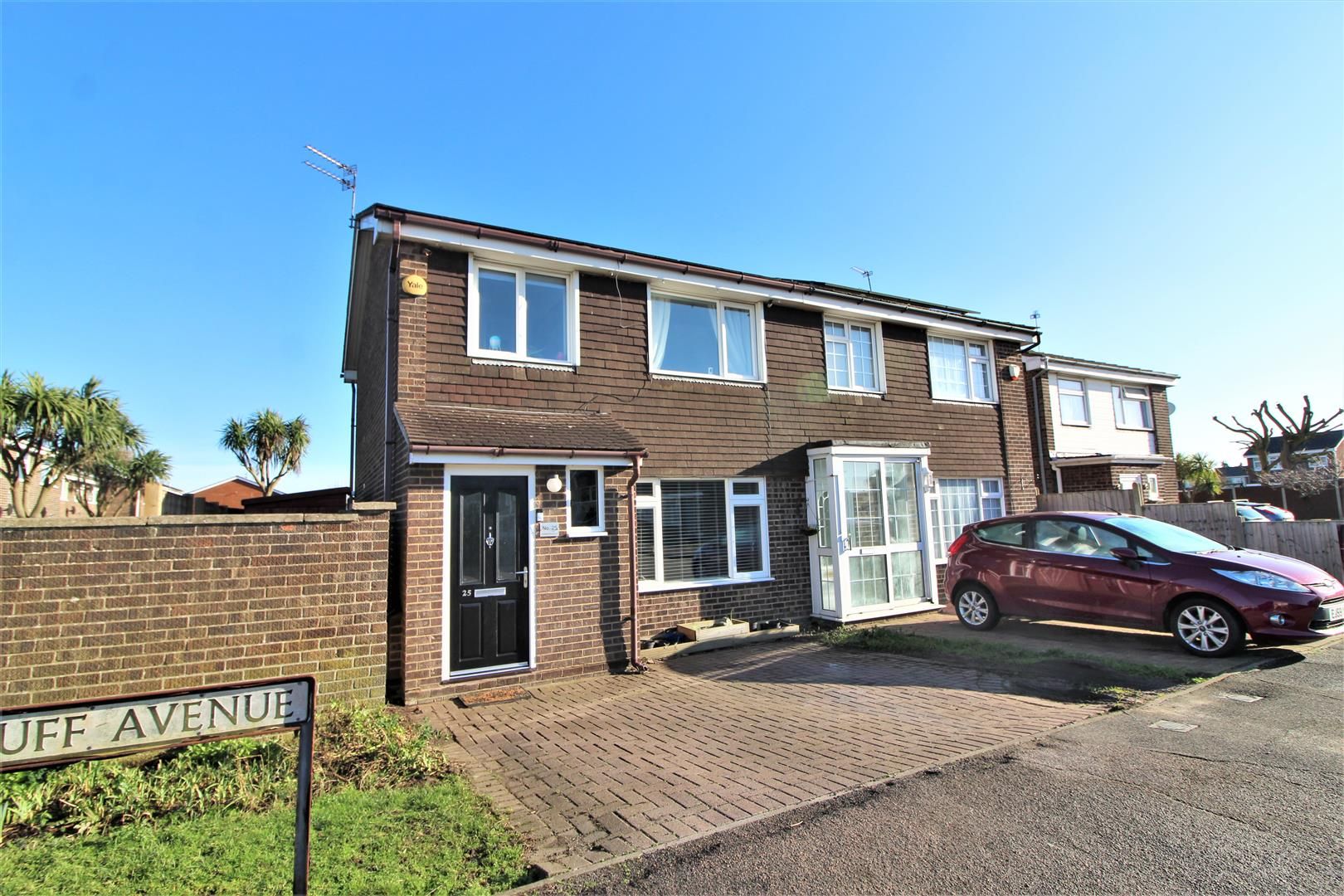 Peter Bruff Avenue, Clacton-On-Sea, Essex, CO16 8UE